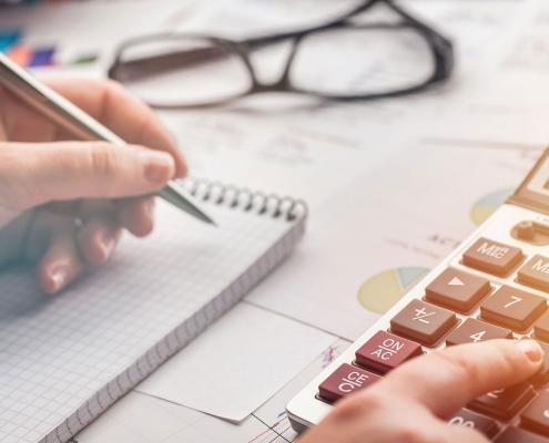 Gascon Fiscalité Taxation